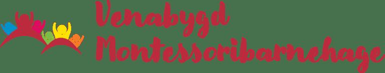 Logo Venabygd Montessoribarnehage
